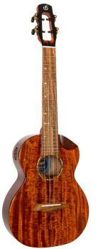 Flight Mustang E-Acoustic Tenor Ukulele