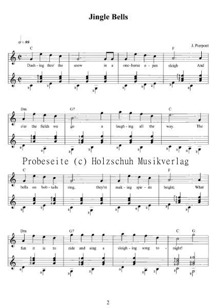 Populäre Weihnachtslieder.Weihnachtslieder Aus Aller Welt Für Klavier Leicht