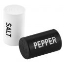 Nino Salt & Pepper Shaker
